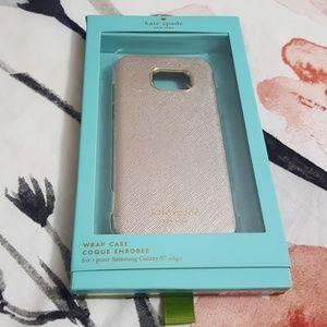 Kate Spade Galaxy S7 Edge Case